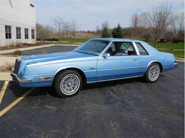 1982 Chrysler Imperial Frank Sinatra Edition | 979649