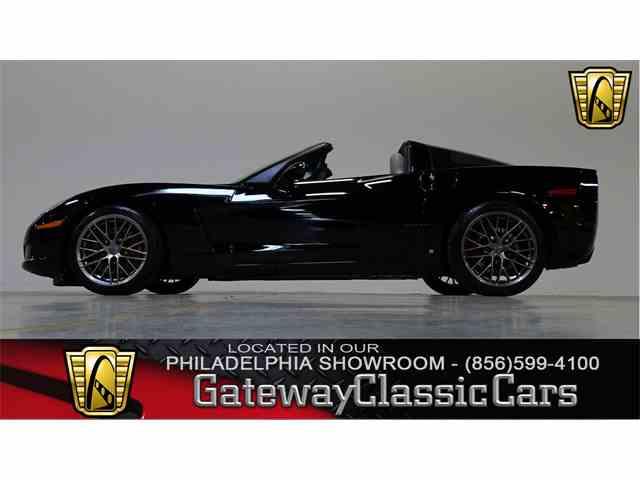 2007 Chevrolet Corvette | 970965