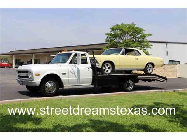 1970 Chevrolet C/K 30 | 979656