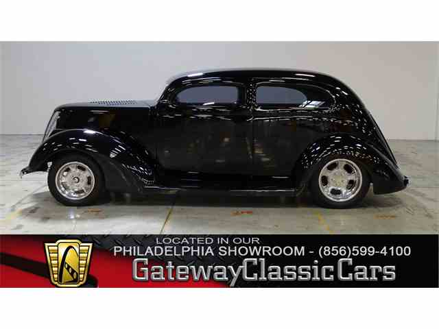 Classifieds For 1937 Ford Sedan 9 Available