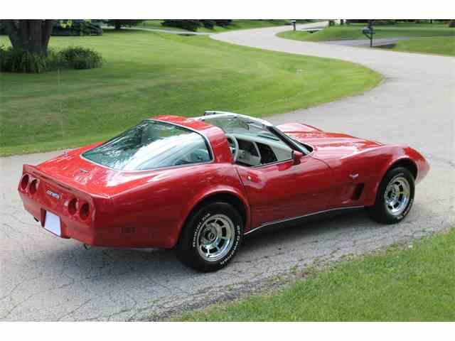 1978 Chevrolet Corvette | 979660