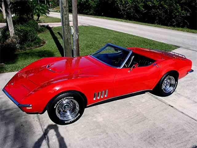1968 Chevrolet Corvette | 979668