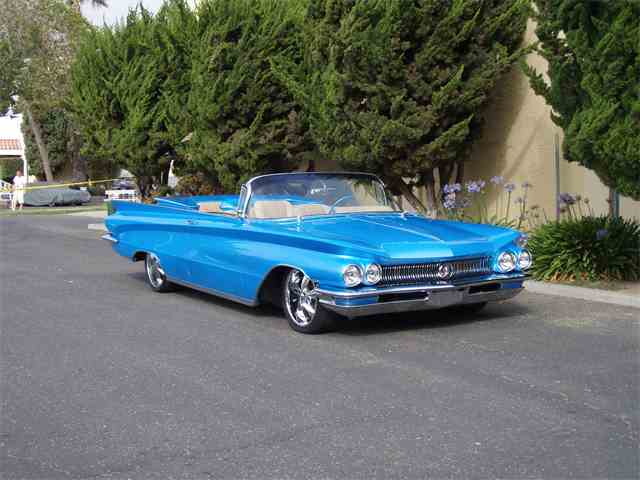 1960 Buick Electra 225 | 979675