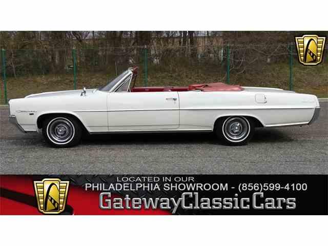 1964 Pontiac Catalina | 970968
