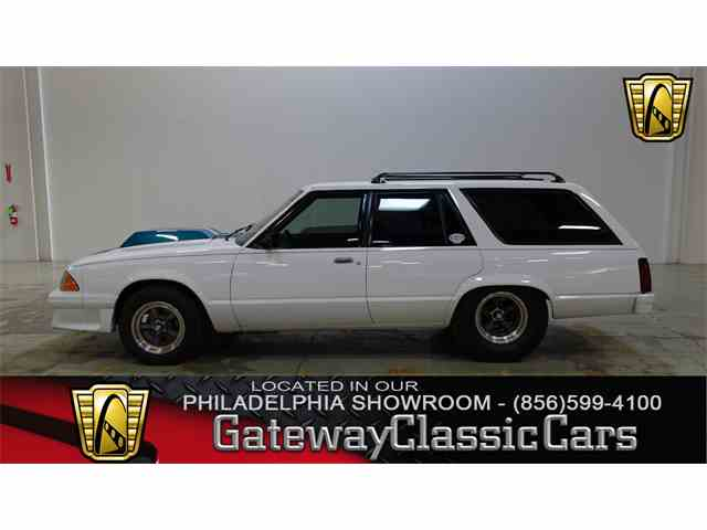 1981 Ford Fairmont | 970969