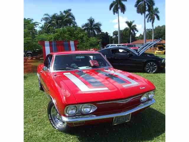 1965 Chevrolet Corvair Monza | 979696