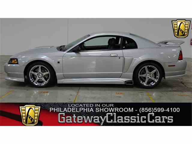 2002 Ford Mustang | 970970