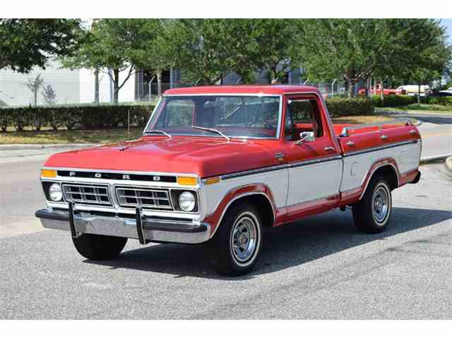 1977 Ford F100 | 979704
