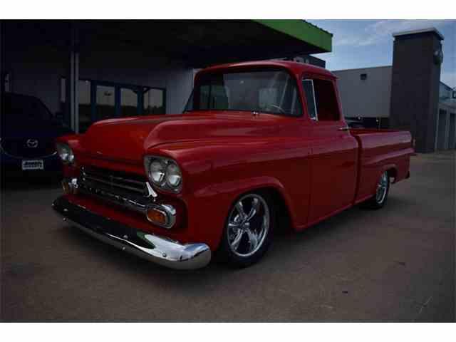 1959 Chevrolet Apache | 979707