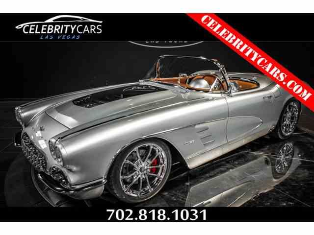1961 Chevrolet Corvette | 979710
