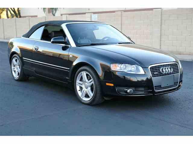 2007 Audi A4 | 979728