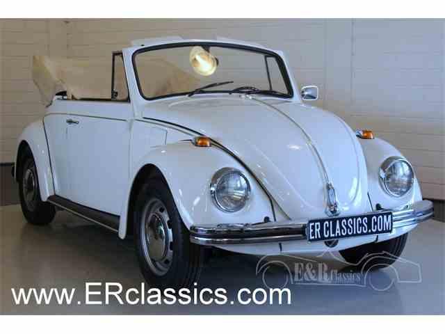 1968 Volkswagen Beetle | 979744
