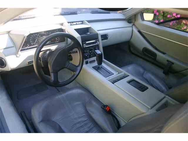 1983 DeLorean DMC-12 | 979747