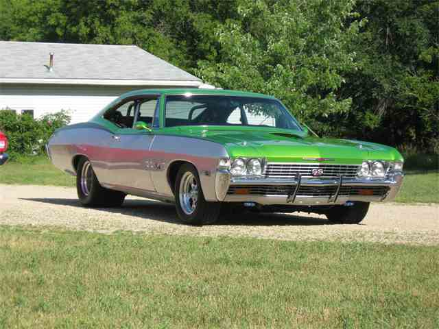 1968 Chevrolet Impala SS | 979754