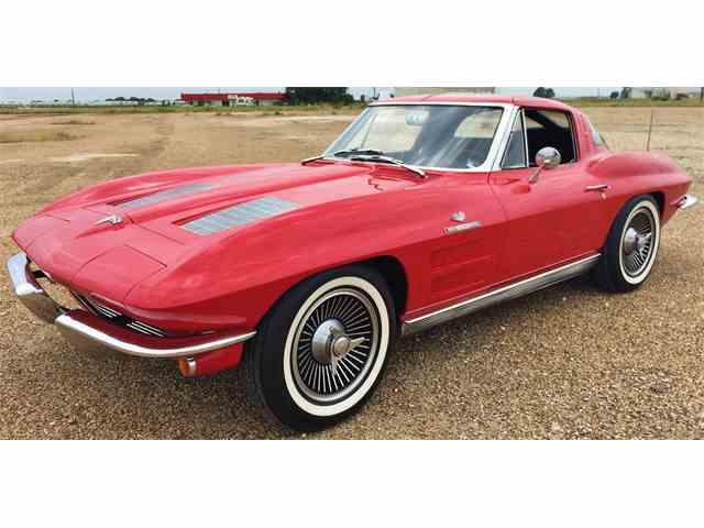 1963 Chevrolet Corvette | 979756