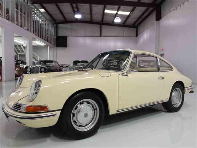 1966 Porsche 912 | 979780