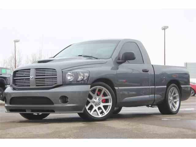 2006 Dodge SRT10   979782