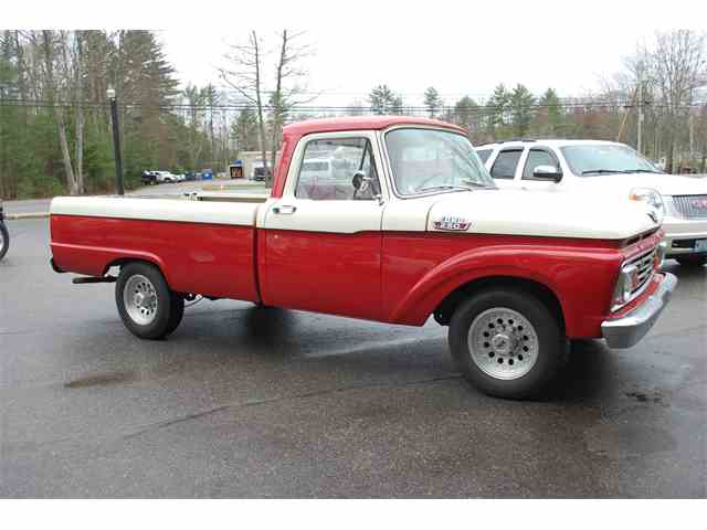 1964 Ford F250 | 979787