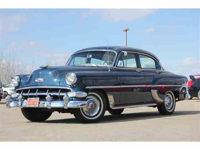 1954 Chevrolet 210 POWERGLIDE | 979788