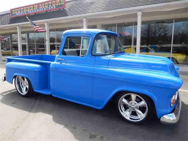 1957 Chevrolet 3100 | 970979