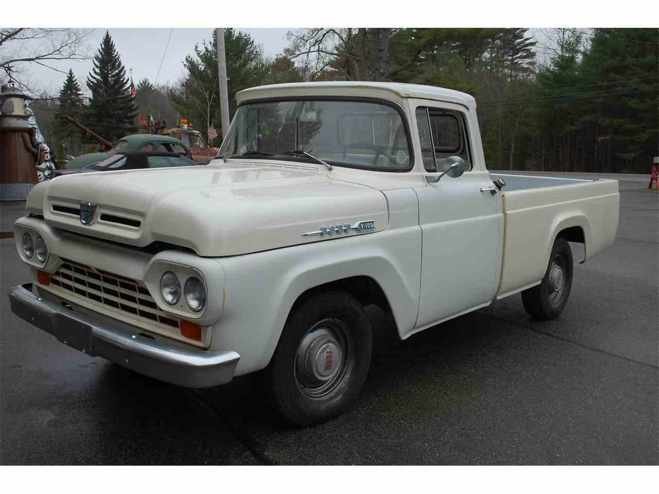 1964 ford f150 979793
