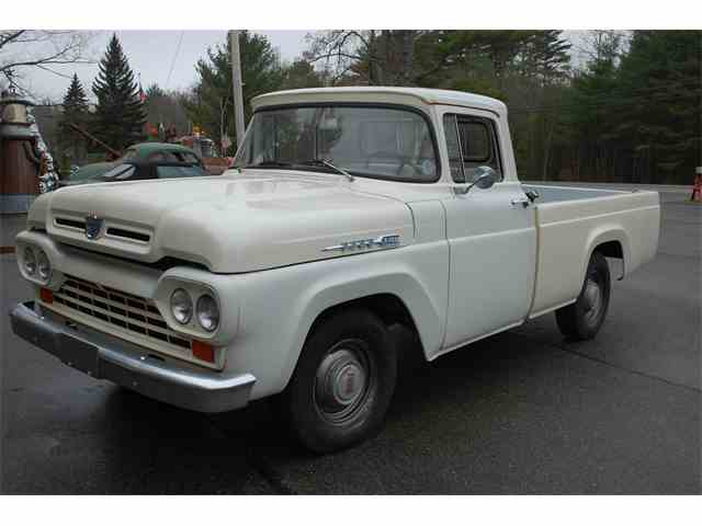 1964 Ford F150 | 979793
