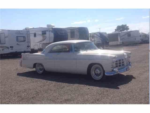1956 Chrysler 300B | 979802