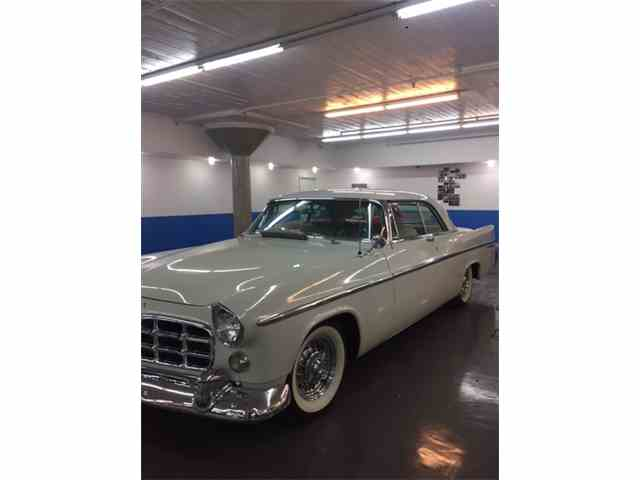 1956 Chrysler 300B | 979802