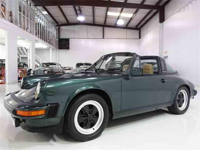 1983 Porsche 911SC | 979811