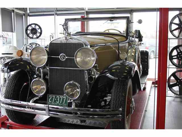 1930 Cadillac LaSalle | 979817