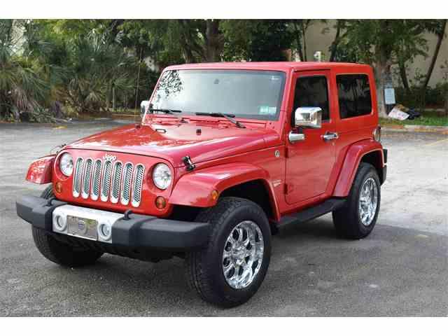2010 Jeep Wrangler | 979818