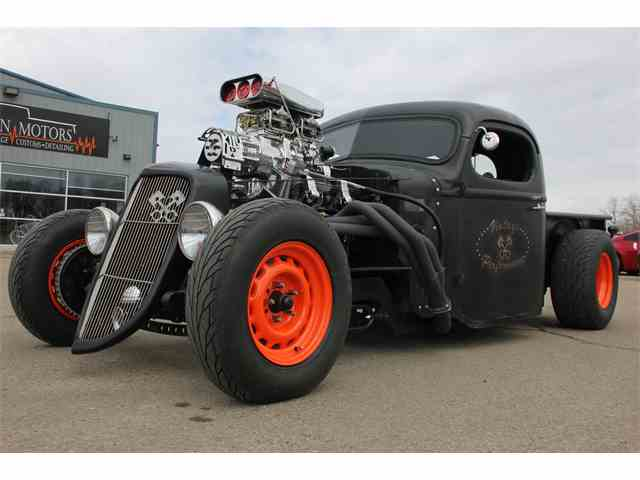 1939 International Hot Rod | 979824