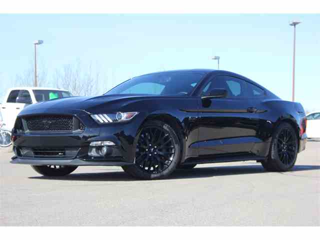 2015 Ford Mustang GT   979830