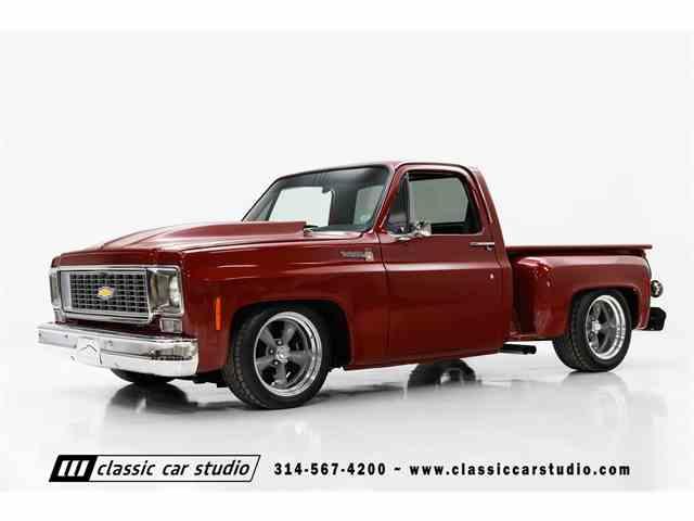 1976 Chevrolet C/K 10 | 979833