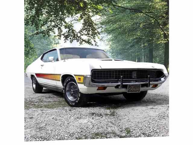 1971 Ford Torino | 979835