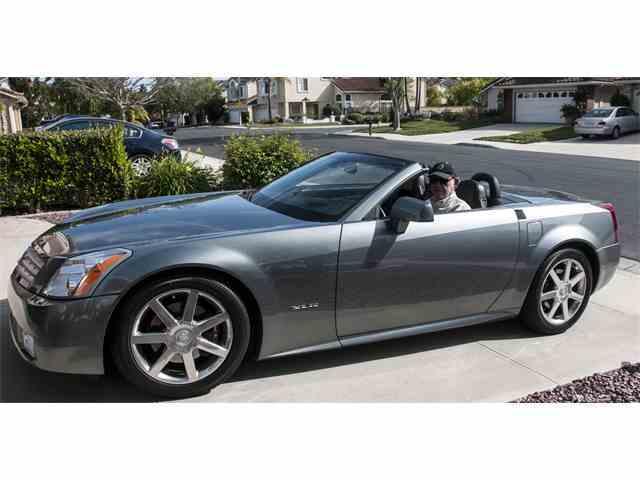 2004 Cadillac XLR | 979836