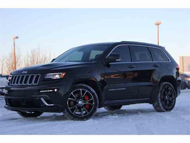 2015 Jeep Grand Cherokee   979845