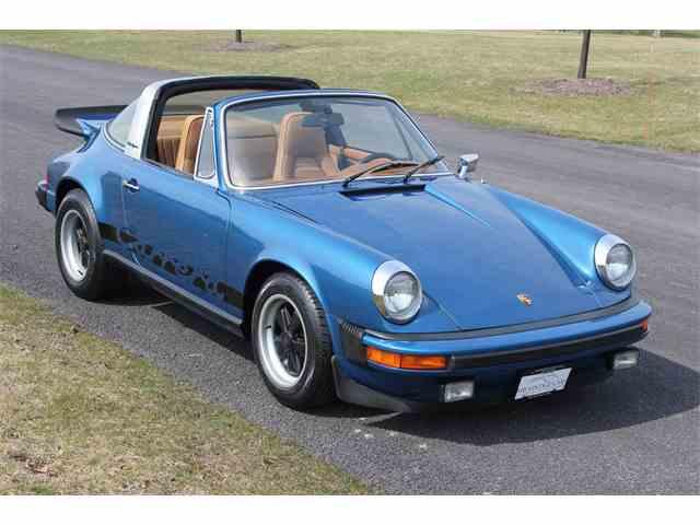 1975 Porsche Carrera | 970985