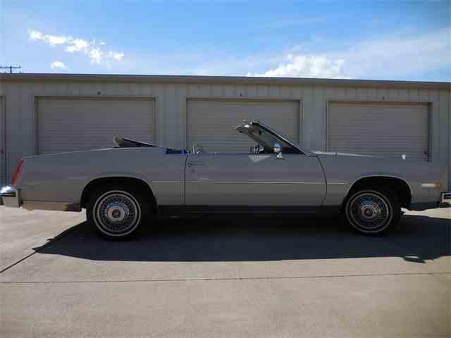 1984 Cadillac Eldorado | 979853