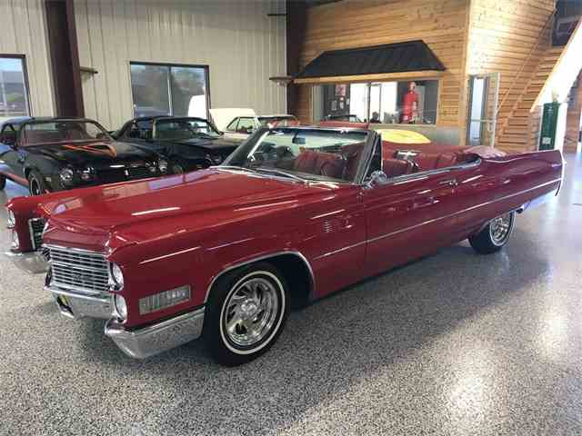 1966 Cadillac Coupe DeVille | 979858