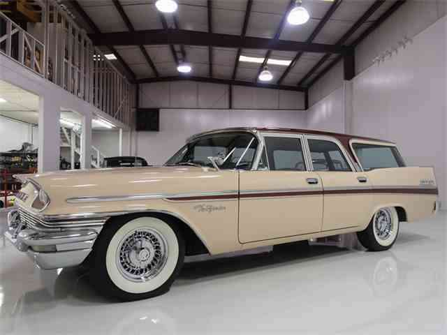 1957 Chrysler New Yorker | 970988