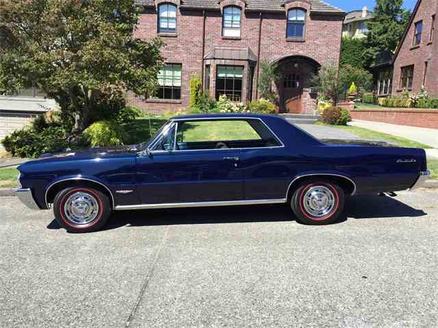 1964 Pontiac GTO | 970989