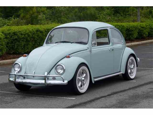 1967 Volkswagen Beetle | 979891