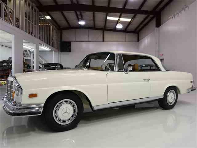 1970 Mercedes-Benz 280SE | 970099