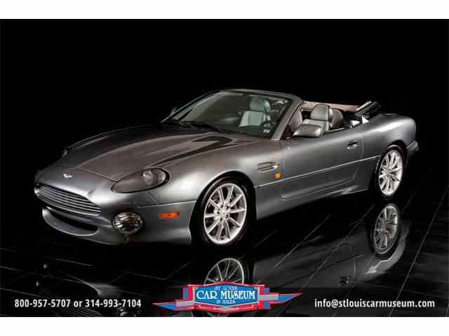 2000 Aston Martin DB7 | 979902