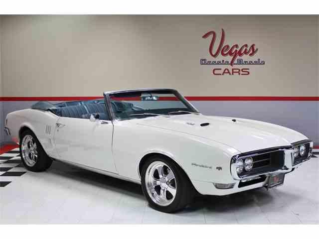 1968 Pontiac Firebird | 979915