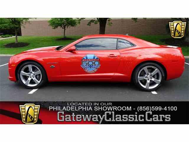 2010 Chevrolet Camaro | 979918