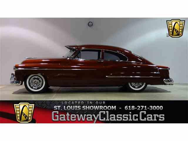 1950 Oldsmobile 98 | 979919