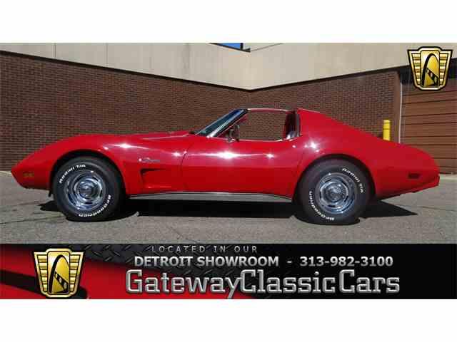 1976 Chevrolet Corvette | 979927