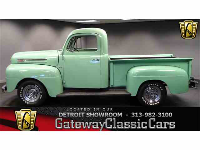 1949 Ford F1 | 979928
